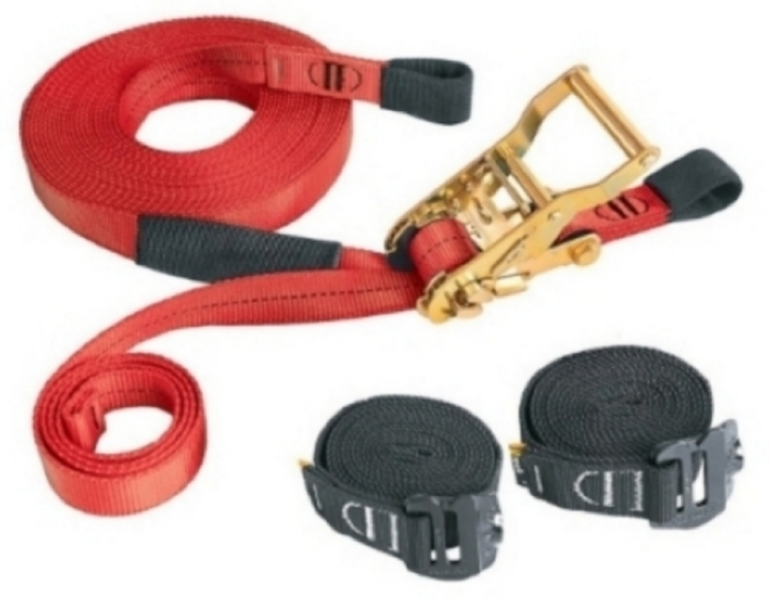 Набор SLACKLINE Pocketline, 25mm, 13m