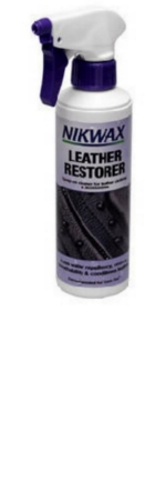 Пропитка Leather Restorer 300 ml