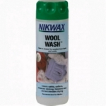 Пропитка Nikwax Wool wash 150 ml