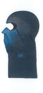 Шарф Buff Cross Tech Balaclava
